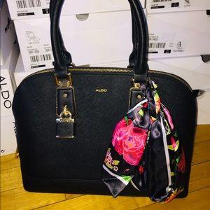 NEW Aldo black Yilari bag